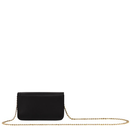 Wallet on chain, Black, hi-res - View 3 of 3