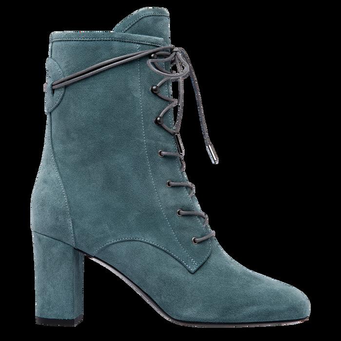 Boots, Sauge - Vue 1 de 2 - agrandir le zoom