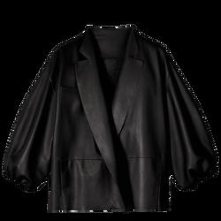 和服風格短身外套