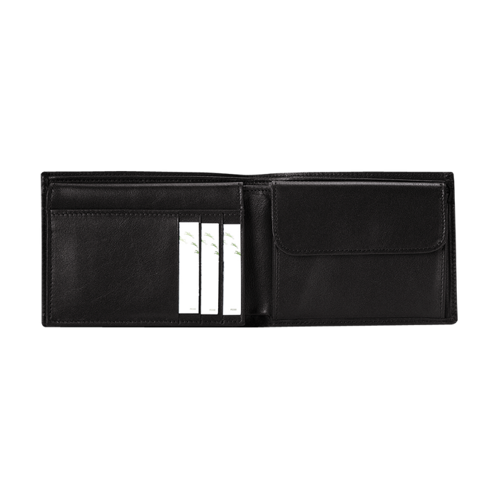 Wallet, Black - View 3 of  3 - zoom in