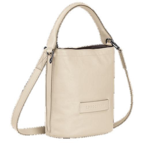 Crossbody bag, Ivory - View 2 of  3.0 -