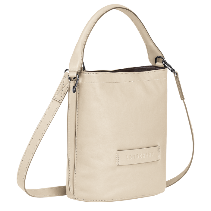 Crossbody bag, Ivory - View 2 of  3.0 - zoom in