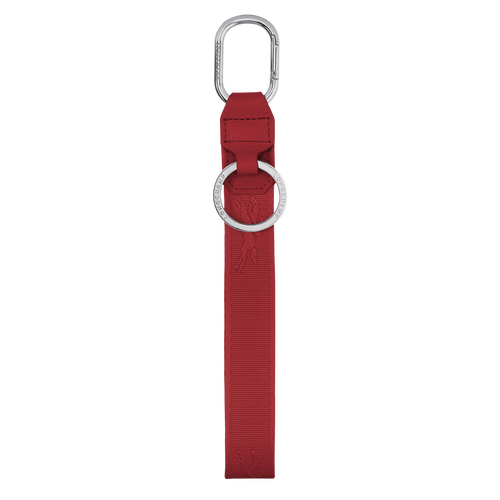 Key-rings, Red - View 1 of  1 -