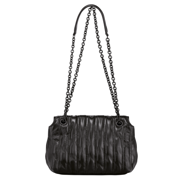 Crossbody bag S, Black - View 3 of  4.0 - zoom in