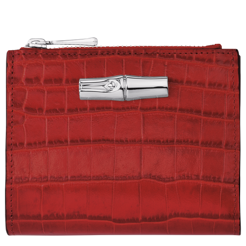 Roseau Brieftasche im Kompaktformat, Marmelade