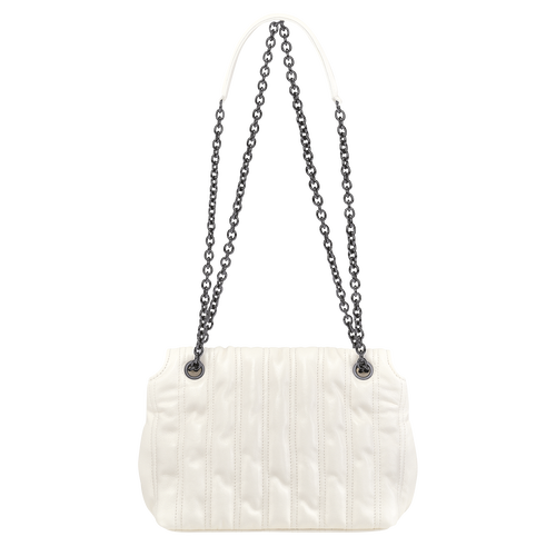 Crossbody bag S, Ivory - View 3 of  3.0 -