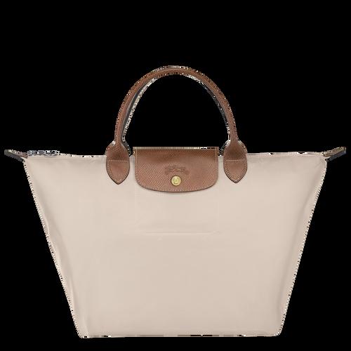 Sac porté main M Le Pliage Original Papier (L1623089555) | Longchamp FR