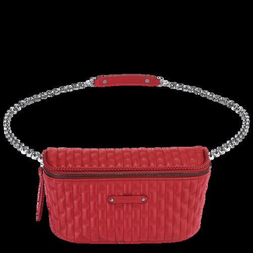 View 1 of Belt bag, Red, hi-res