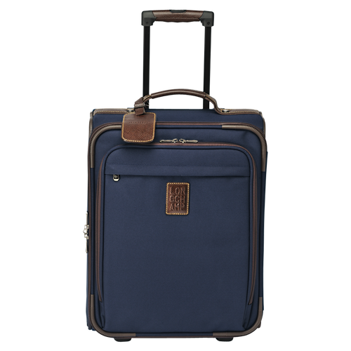 Cabin suitcase, Blue - View 1 of  3 -