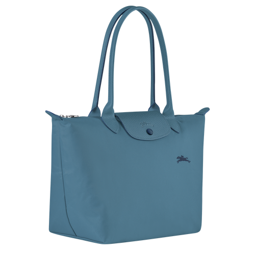 Le Pliage Club Shoulder bag L, Thunderstorm