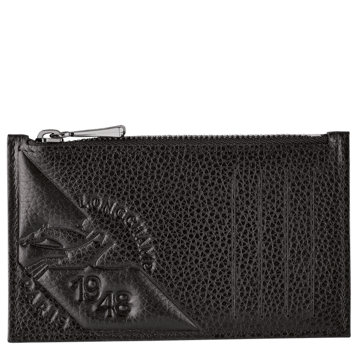 Coin purse, Black - View 1 of  2.0 - zoom in