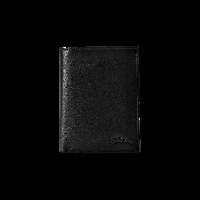 Baxi Wallet, Black