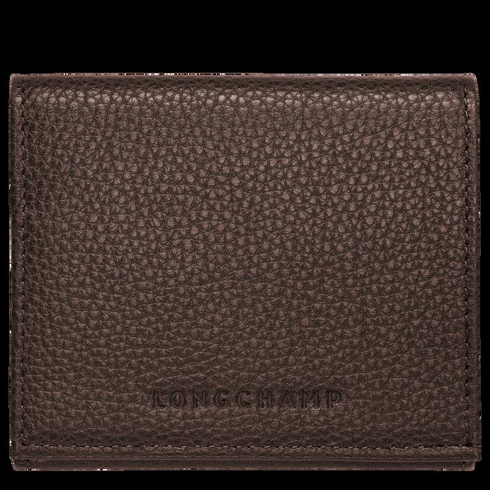 Coin purse, Mocha, hi-res - View 1 of 3