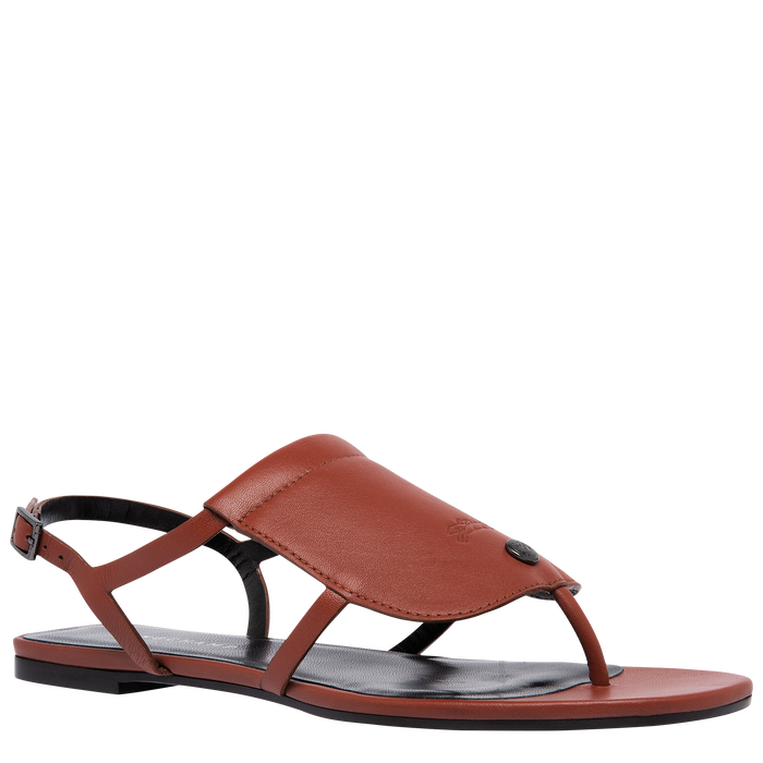 Flat sandals, Sienna - View 2 of  3 - zoom in