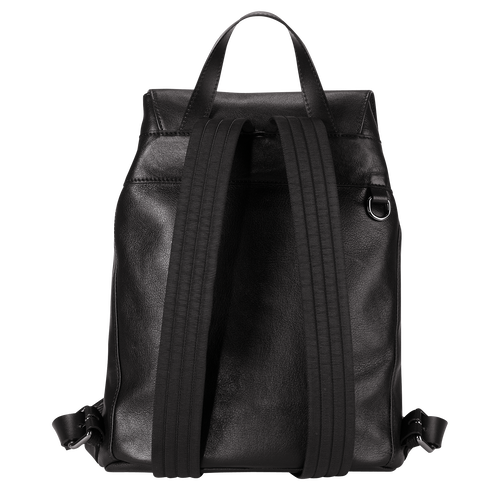 Backpack S, Black, hi-res - View 3 of 3