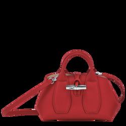 Handtasche S, Rot, hi-res