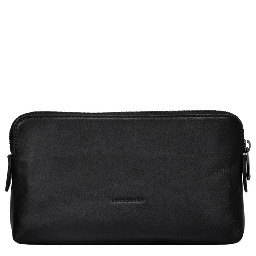 Pouch, Black/Ebony - View 3 of 3 -