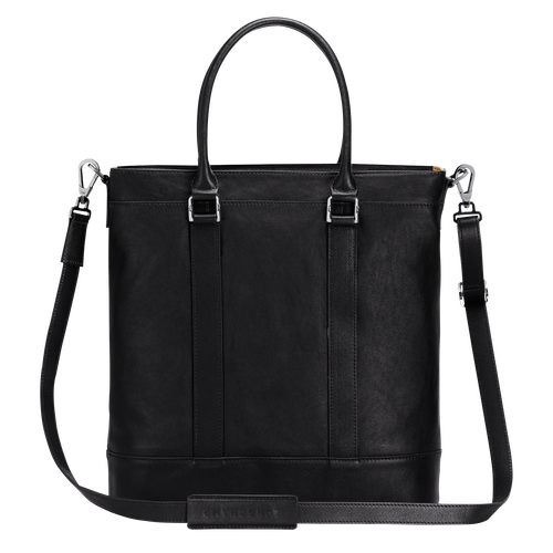 Tote bag, 001 Black, hi-res