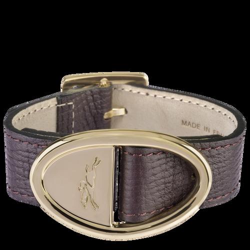 Bracelet, Aubergine - Vue 1 de 1.0 -