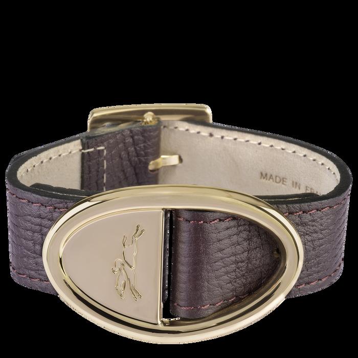 Bracelet, Aubergine - Vue 1 de 1.0 - agrandir le zoom