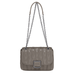Crossbody bag S, Turtledove