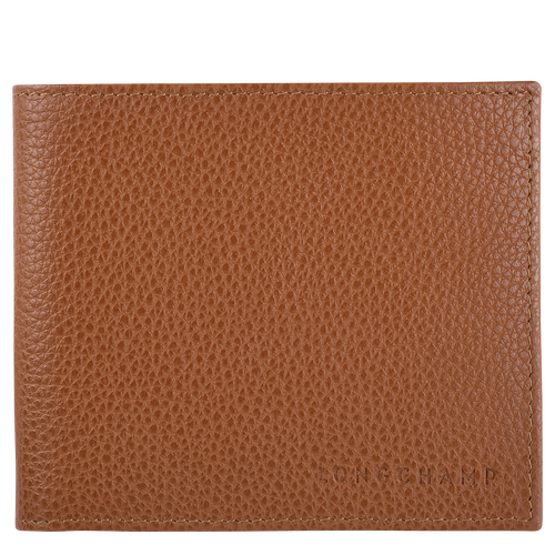Wallet, Caramel - View 1 of  2 -