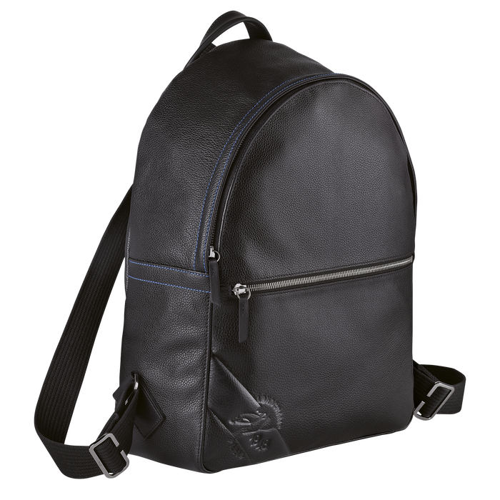 Backpack, Black/Ebony - View 2 of 3 - zoom in