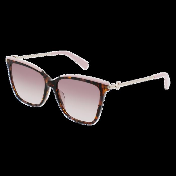 Glasses Sunglasses, Brown