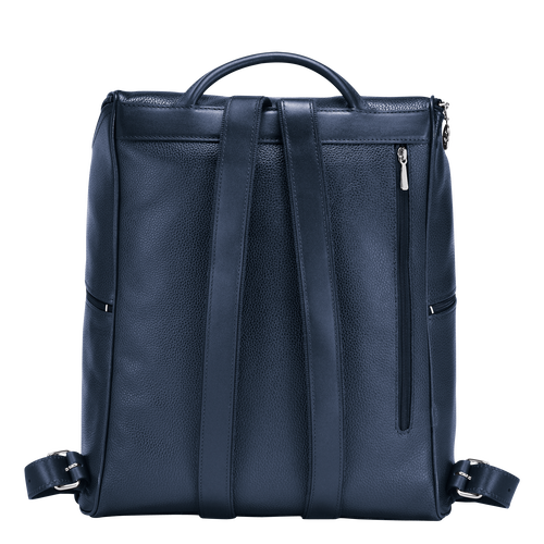 View 3 of Backpack, 556 Navy, hi-res