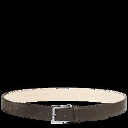 Men's belt, 002 Mocha, hi-res