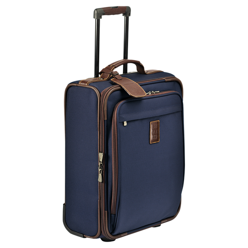 Boxford Cabin suitcase, Blue