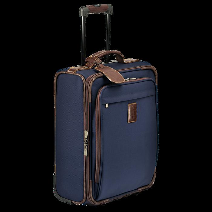 Koffer voor handbagage, Blauw - Weergave 2 van  3 - Meer inzoomen.