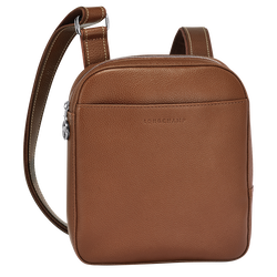 Cross body bag, 504 Cognac, hi-res