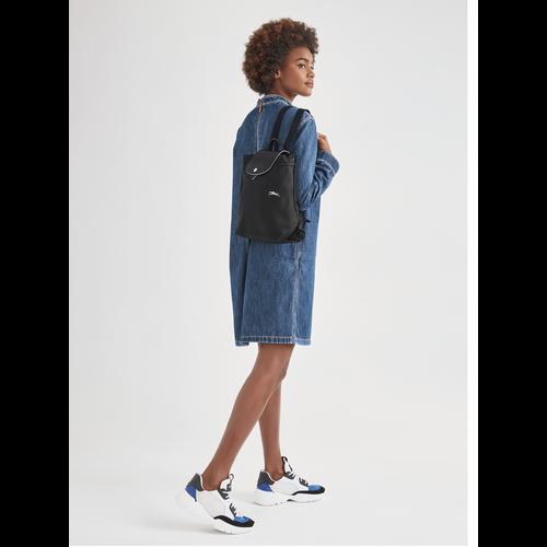 Le Pliage Club 後背包, 玫瑰色