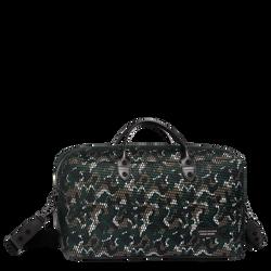 Reisetasche, 001 Schwarz, hi-res