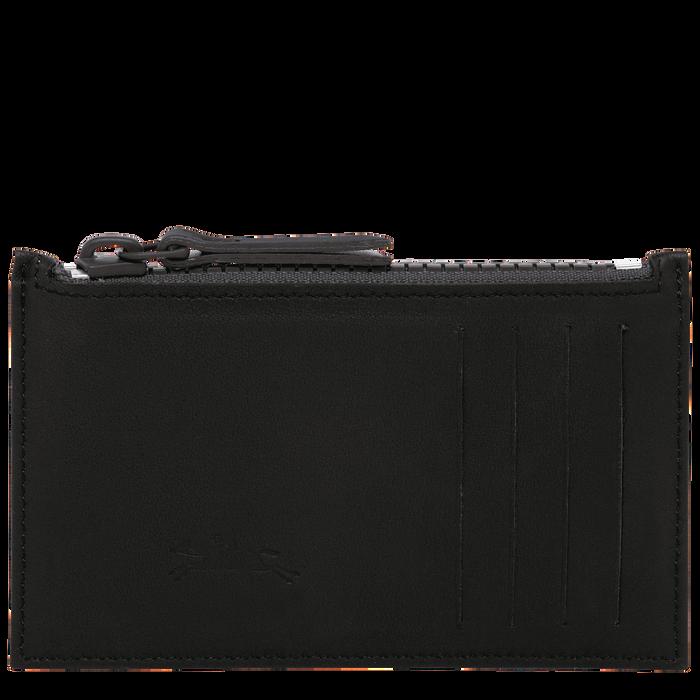 Parisis Coin purse, Black