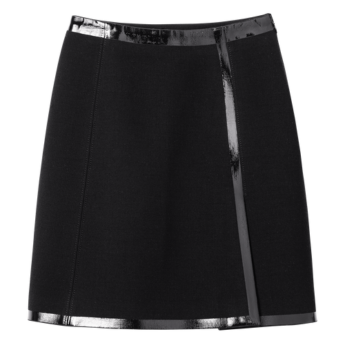 Skirt, Black/Ebony - View 1 of 1 -