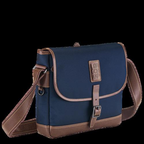 Crossbody bag, Blue - View 2 of  3 -