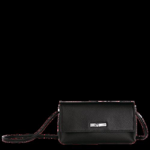 Pochette Roseau Noir (34067968001) | Longchamp FR