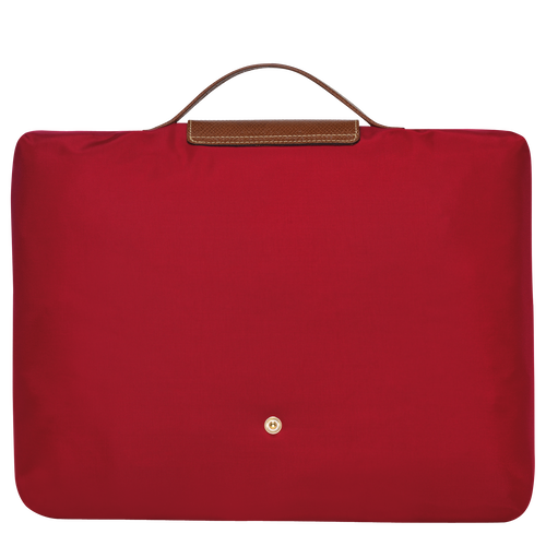 View 3 of Document holder, 545 Red, hi-res