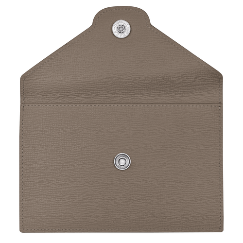 Card holder, Taupe - View 2 of 2 -