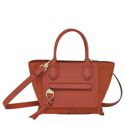 Top handle bag S, Marmelade