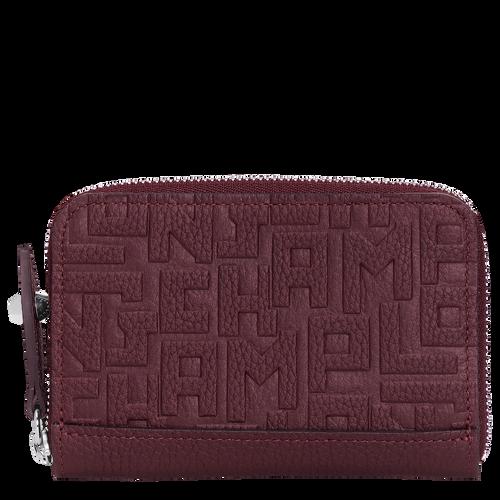 Portemonnaie, E78 Brandy, hi-res