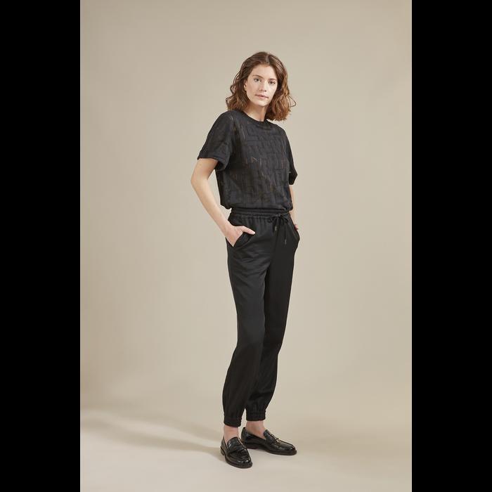 Collection Printemps/Été 2021 T-shirt, Nero