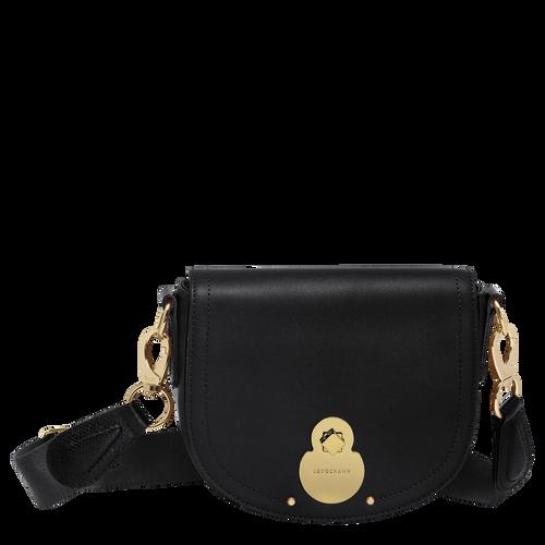 Cavalcade Crossbody bag S, Black