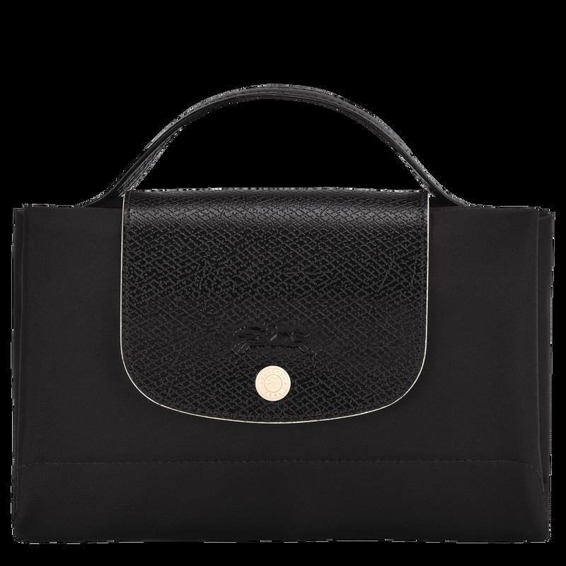 Le Pliage Club Briefcase S, Black