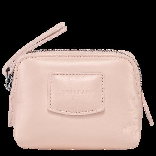 Brioche Coin purse, Powder