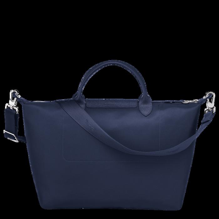 Le Pliage Néo Handtasche L, Marine