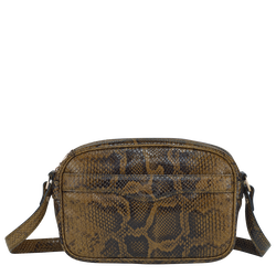 Crossbody bag S, Bronze
