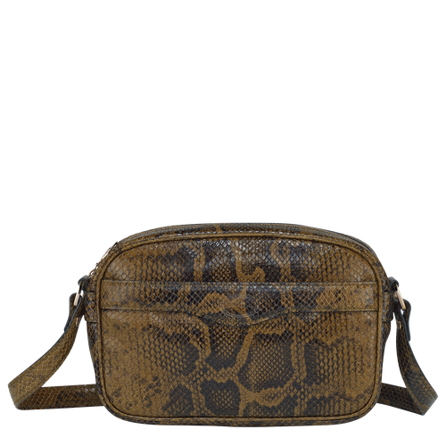 Crossbody bag S, Bronze - View 1 of  3 -